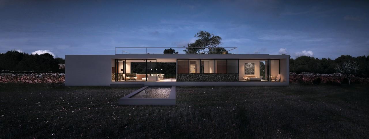 Jeev Arquitectura - Laura ferrer